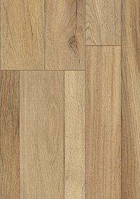 Standard Plank Oak MULTISTRIP TRUE, K4412