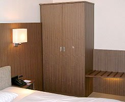 Отель EDEN HOTEL WOLFF