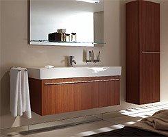 Серия мебели для ванных комнат
