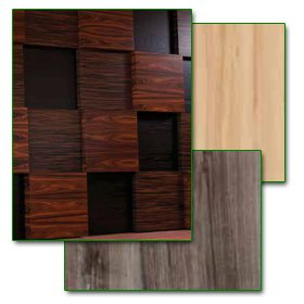 Обновленная коллекция фанерованных плит, Finoboard, ДСП ламинированной, столешниц и подоконников KAINDL за декабрь 2012 года