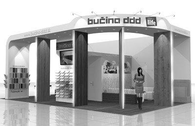 качество ДСП от Bucina