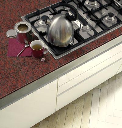 Стоимость столешницы для кухни из ДСП